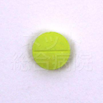 タダポックスの錠剤
